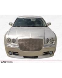 VIS Racing 2005-2010 Chrysler 300C 4Dr Vip Front Lip