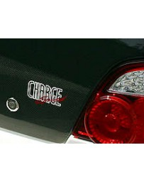 ChargeSpeed Logo CHARGE- WHITE/ SPEED-RED