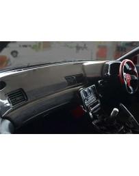 ChargeSpeed 1989-1991 Nissan BNR32 OEM CF Dashboard