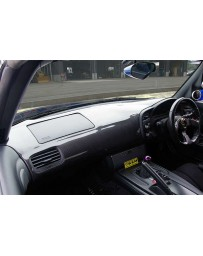 ChargeSpeed 1991-2001 Acura NSX OEM CF Dashboard