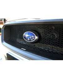 ChargeSpeed 2015-20 Subaru WRX FRP Emblem Base