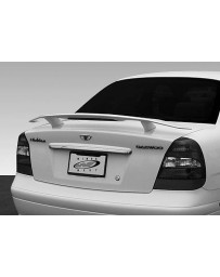 VIS Racing 1999-2002 Daewoo Nubria Factory Style Spoiler with Light