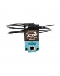 Link ECU Boost Control Solenoid - 3 Port