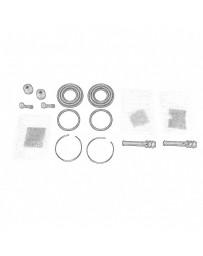 Nissan OEM Rear Brake Caliper Seal Kit Early - Nissan Skyline R32 GTST GTS