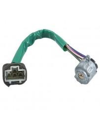 Nissan OEM Ignition Switch - Nissan Skyline R32, Pulsar NX 87-90 / Infiniti G20 91-96
