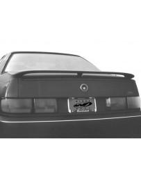 VIS Racing 1992-1997 Cadillac Seville 3 Leg Wing No Light