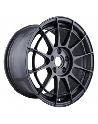 Enkei NT03RR 17x9.0 5x114.3 45mm Offset 72.6mm Bore Gunmetal Wheel