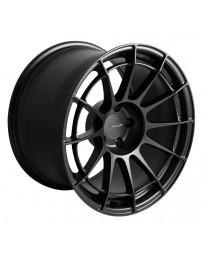 Enkei NT03RR 17x9.0 5x100 40mm Offset 75mm Bore Gunmetal Wheel