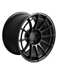 Enkei NT03RR 17x7.5 5x114.3 35mm Offset 75mm Bore - Gunmetal Wheel