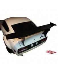 Aim9 GT Trunk Mount GT Stands Datsun 240zx