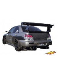 Aim9 GT 2002-2007 Subaru IMPREZA WRX / STI WING KIT