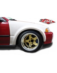 Aim9 GT Honda Civic EG6 60mm Front fenders