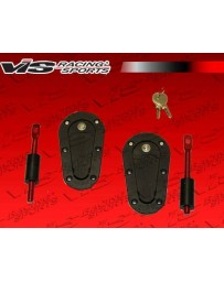 VIS Racing Universal Ac Hood Pin With Lock