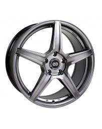 Enkei PSR5 18x8 5x114.3 40mm Offset 72.6mm Bore Matte Black