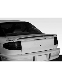 VIS Racing 1991-1996 Saturn Sc Coupe In 95 Factory Stylein No Light