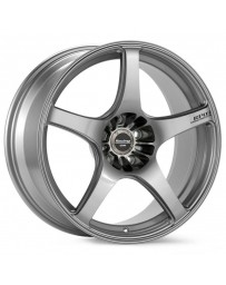 Enkei RP03 19x8 5x100 35mm Offset 75mm Bore Silver Wheel SRT-4 **CHECK AVAILABILITY**