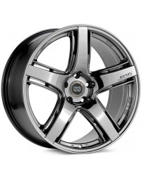 Enkei RP05 18x8.5 5x114.3 30mm Offset 75mm Bore SBC Wheel EVO 8/9 **SPECIAL ORDER NO CANCELLATIONS**
