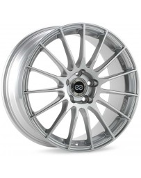 Enkei RS05 17x7.5 5x100 35mm offset 75mm Bore Silver Wheel **SPECIAL ORDER NO CANCELLATIONS**