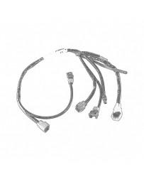 Nissan OEM EGI Knock Sensor Harness - Nissan Skyline R33 R34 GT-R