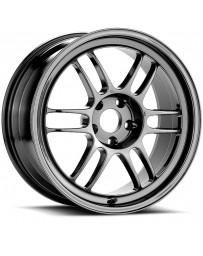 Enkei RPF1 18x9.5 5x100 38mm Offset 73mm Bore SBC Wheel **SPECIAL ORDER**