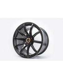 350z Gram Lights 57Transcend wheels from RAYS