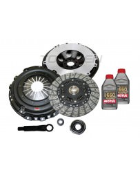 350z DE Competition Clutch Flywheel & Fluid Combo