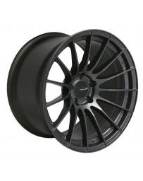 Enkei RS05-RR 18x8.5 50mm ET 5x100 75.0 Bore Matte Gunmetal Wheel Spcl Order / No Cancel