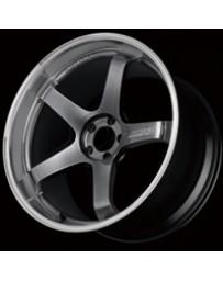 Advan Racing GT Premium Version 18x10.5 +45 5-130 Machining & Racing Hyper Black Wheel