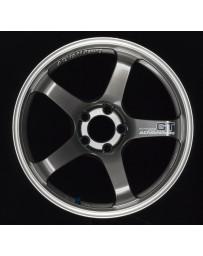 Advan Racing GT Premium Version 21x10.0 +35 5-114.3 Machining & Racing Hyper Black Wheel