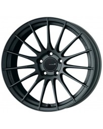 Enkei RS05-RR 18x10.5 25mm ET 5x114.3 75.0 Bore Matte Gunmetal Wheel Spcl Order / No Cancel