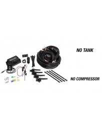 Air Lift Performance 3H (1/4″ Air Line, No Tank, No Compressor)