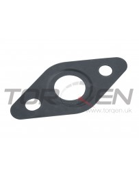 R35 GT-R Nissan OEM Turbocharger Oil Outlet Gasket