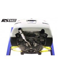 GReddy 03-08 Nissan 350z Revolution RS Exhaust (SS Y-Pipe Not Incl)