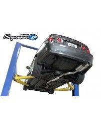 GReddy Supreme SP Catback System Lexus IS300 01-05