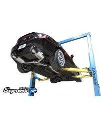 GReddy Supreme SP Exhaust Honda S2000 00-09
