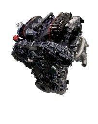 R35 GT-R HKS Complete Engine VR38 4.3L Step Pro