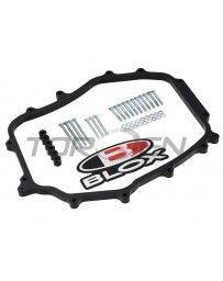 "350z Z33 DE Blox Racing 5/16"" Thermal Shield Intake Manifold Plenum Spacer"
