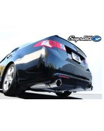 GReddy Supreme SP Exhaust Acura TSX 09-14