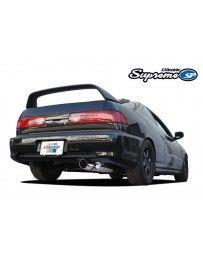 GReddy Supreme SP Exhaust Acura Integra 94-01