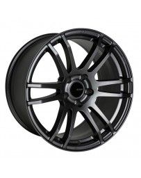 Enkei TSP6 18x8.5 25mm Offset 5x114.3 Bolt Pattern 72.6 Bore Gunmetal Wheel