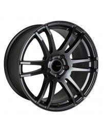 Enkei TSP6 18x9.5 45mm Offset 5x100 Bolt Pattern 72.6 Bore Gunmetal Wheel
