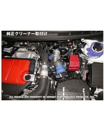 GReddy Aluminum Suction Pipe Mitsubishi Lancer Evo X CZ4A 2008-2013