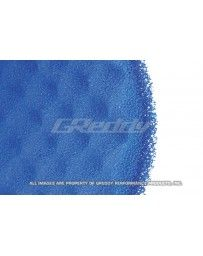 GReddy Airinx Replacement Element AY-S Blue Universal