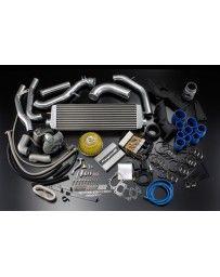 GReddy Bolt-On Turbo Kit T618Z (IC) Mazda RX8 2004-2006