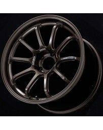 Advan Racing RS-DF Progressive 18x10.5 +35 5-114.3 Dark Bronze Metallic Wheel