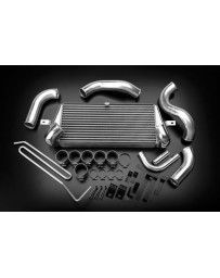 GReddy Spec-LS T-24 Intercooler Kit Mazda RX-7 FD3S 1993-2002