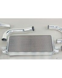 GReddy Spec-LS T-24F Intercooler Kit Mitsubishi Evolution IX 2005-2007