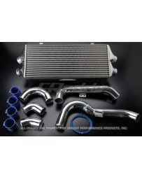 GReddy T-29F Intercooler Kit - Hard Pipe Conversion Kit Version Nissan GTR R35 2009-2021