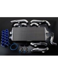 GReddy T-29F Intercooler Kit - RX Manifold Version Nissan GTR R35 2009-2021