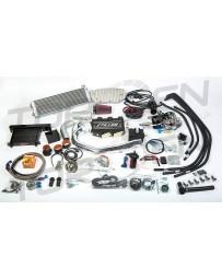 370z Stillen Supercharger Custom package